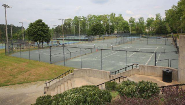 South Fulton Tennis Center