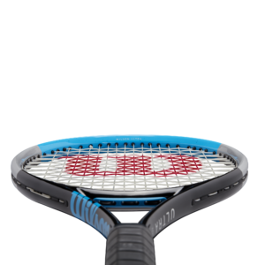 Wilson Ultra 100 racquet